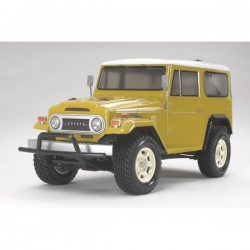 Tamiya Land Cruiser 40 CC01...