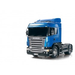 Tamiya Scania R470 Highline...