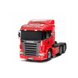 Tamiya Scania R620 Highline...
