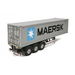 Tamiya Container Trailer...