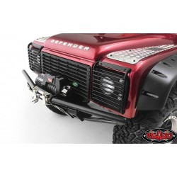 RC4WD Front Lamp Guards for...