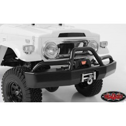 Jeep Wrangler Wraith-Poison Spyder Rock Racer 1/10th Scale Electric 4WD - RTR