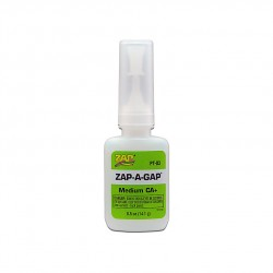 ZAP-A-GAP CA+ (Green Label)...