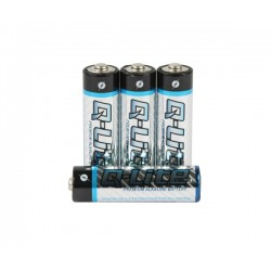 Yellow RC Alkaline AA 1.5V...