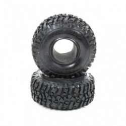 Rock Beast 1.9 Scale Tires...