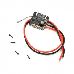 Brushless ESC (Front): Q500...