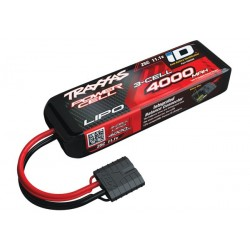 Power Cell LiPo 4000mAh...