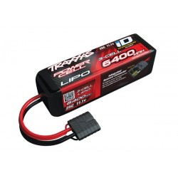 Power Cell LiPo 6400mAh...