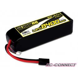 Yellow RC LiPo 8400mAh...