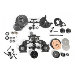 Locked Transmission Set AX10
