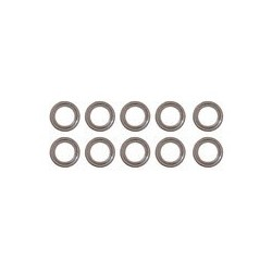 Washer 4x8x1mm (10)