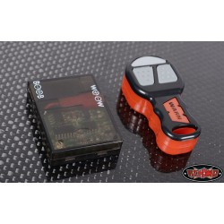 RC4WD Warn 1/10 Wireless...